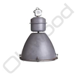 Industrial lamp - Viktor blasted
