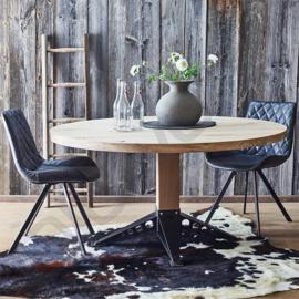 "Robust table ""Graz"" round"