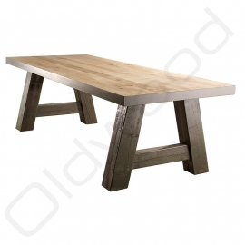 Robust table ''Milaan''