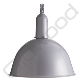 Industrial lamp - Norway white
