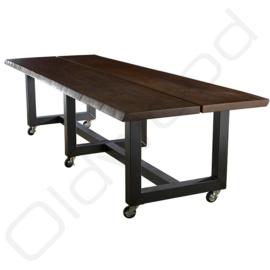 Robust table ''Nice''
