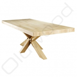 Robust table ''Madrid''