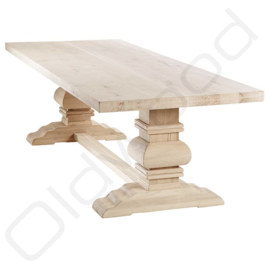 Refectory table ''Parijs''