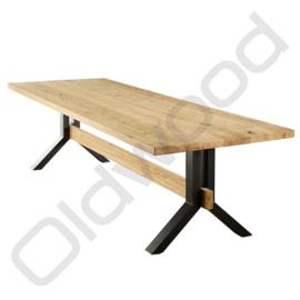 Robust table ''Harlem''