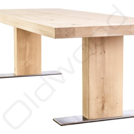 Robust table ''Londen''