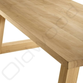 Robust table ''Trapezium''