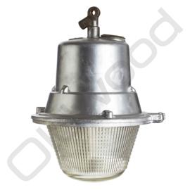 Industrial lamp - Zuza