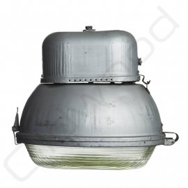 Factory lamp ''Oval'' glass