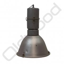 Pendant lamp ''Longneck'' aluminum