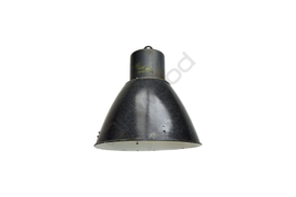 Industrial factory lamp