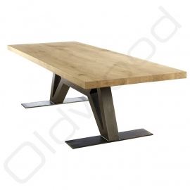 Robust table ''The Flying Dutchman''
