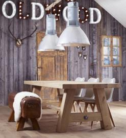 Industrial lamp - Tadeusz