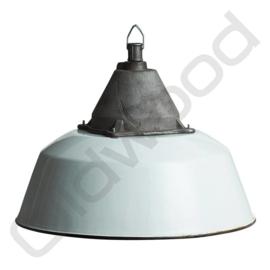 Industrial lamp ''BO'' white