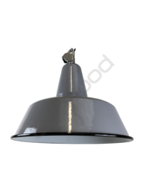 Industrial white lamp