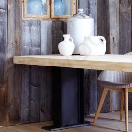 Industrial table `Fjorde`