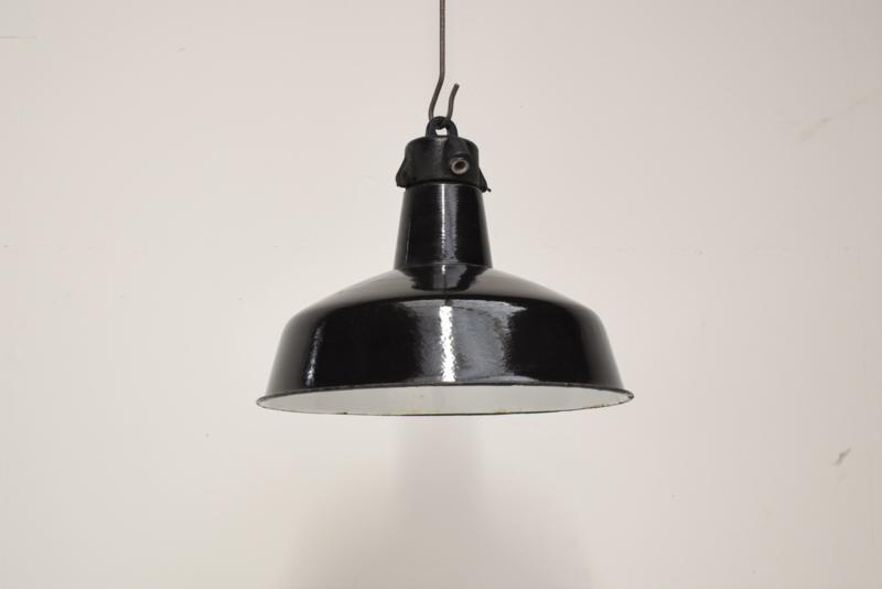 bauhaus lamp nr'8