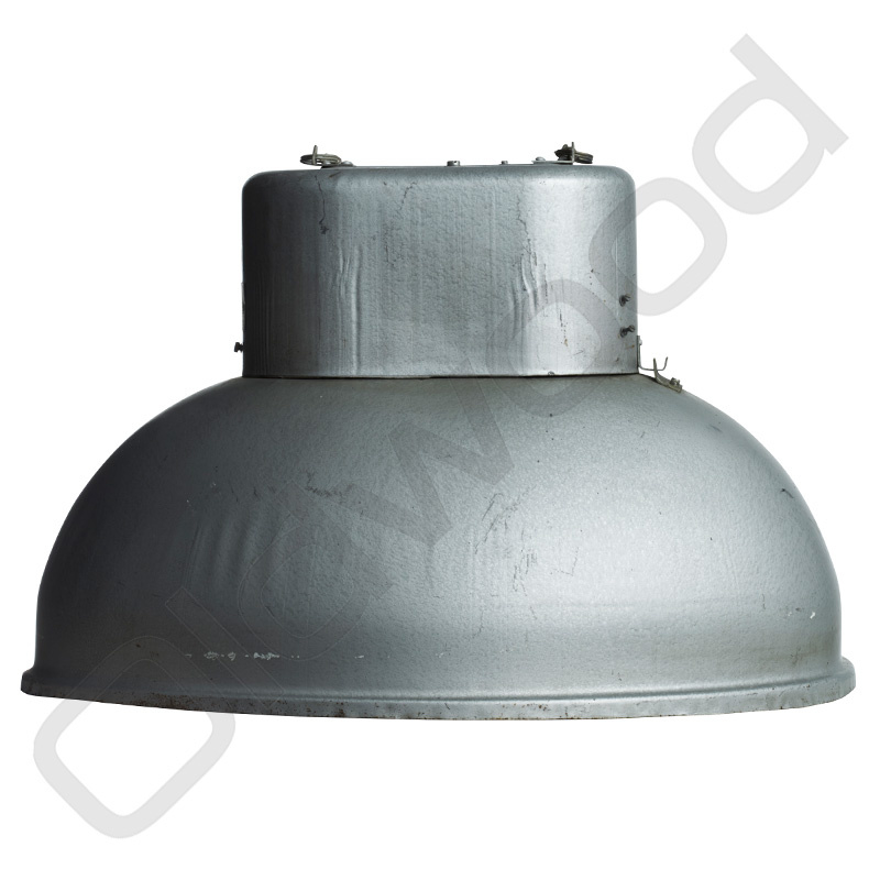 Industrial lamp - Oval