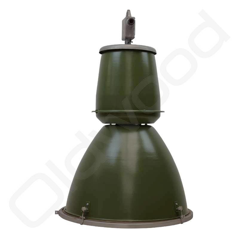 barrel green color
