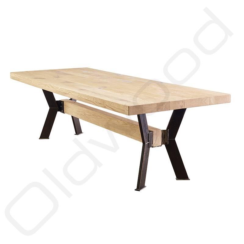 Robust table ''Praag''