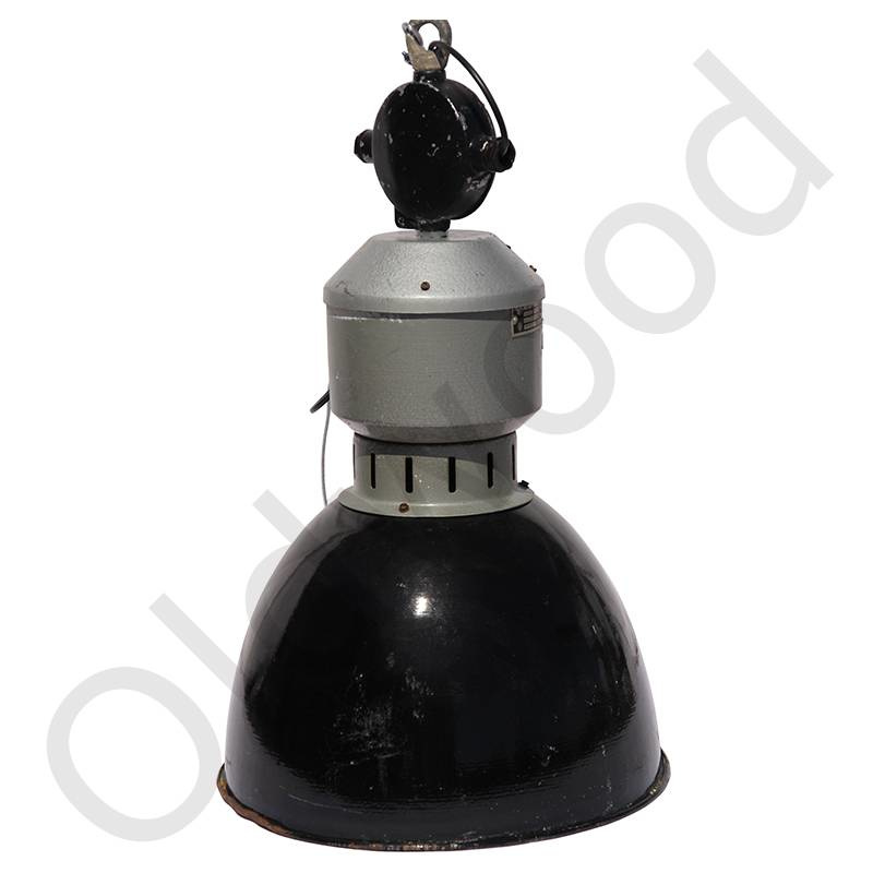 Industrial lamp - Wezy