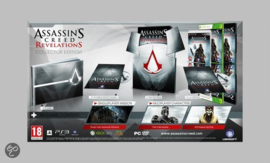 Assassin's Creed Revelations Collector Edition (PS3 tweedehands game)