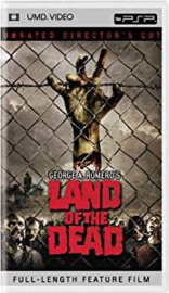 Land of the Dead (psp tweedehands film)