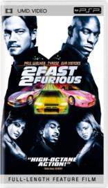 2 Fast 2 Furious (psp film tweedehands)