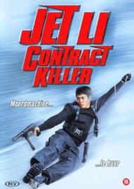 Contract Killer (dvd nieuw)