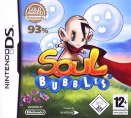 Soul Bubbles (Nintendo DS nieuw)