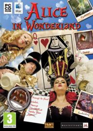 Alice in Wonderland (PC nieuw)