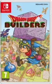 Dragon Quest Builders game only (Nintendo Switch nieuw)
