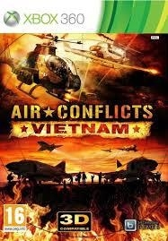 Air Conflicts (xbox 360 Nieuw)