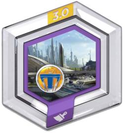 Disney Infinity 3.0 Tomorrow land  Stratosphere  (Disney infinity tweedehands)