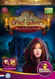 Crue Games Red Riding Hood (PC game nieuw Denda)