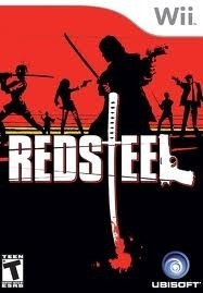 Red Steel (Wii Used Game)