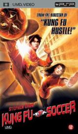 Kung Fu Soccer (psp film nieuw)