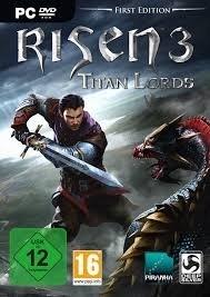 Risen 3 Titanlords First Edition (PC Nieuw)