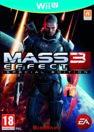 Mass Effect 3 Special Edition (Wii U nieuw)