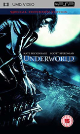 Underworld (psp tweedehands film)