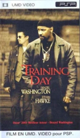Training Day (psp nieuw video)