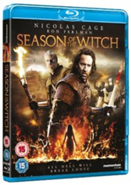 Season of the Witch (Blu-ray tweedehands film)