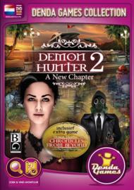 Demon Hunter 2 (PC game nieuw denda)