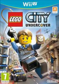 Lego City Undercover selects (Wii U Nieuw)