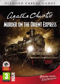 Agatha Christie, Murder On The Orient Express (PC nieuw)