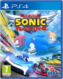 Team Sonic Racing (ps4 nieuw)
