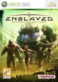 Enslaved Odyssey to the West (Xbox 360 nieuw)