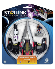 Starshippack Lance (Starlink nieuw)