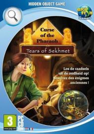 Curse of the Pharaoh - Tears of Sekhmet (PC Game nieuw)