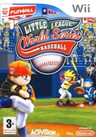 Little League World Series Baseball (Wii Nieuw)