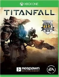 Titanfall Koopje (xbox one tweedehands game)